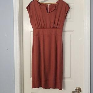 Dolce & Gabbana sz 42 silk dress